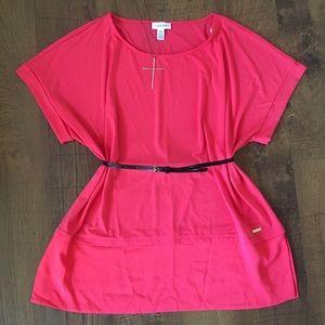 Calvin Klein brand blouse